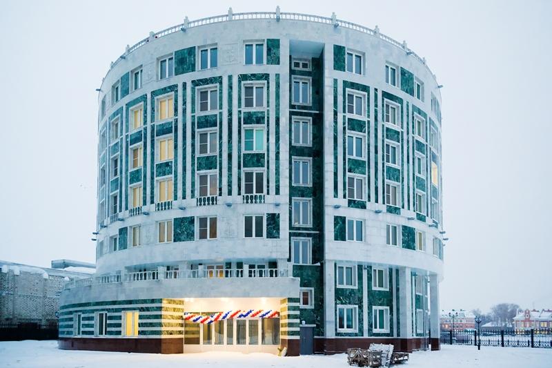 Неврологическое отделение тверской областной клинической больницы