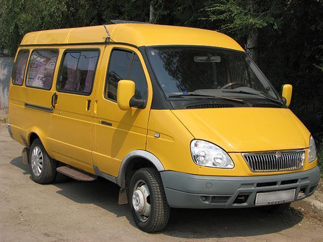 транспорта Йошкар-Олы 3