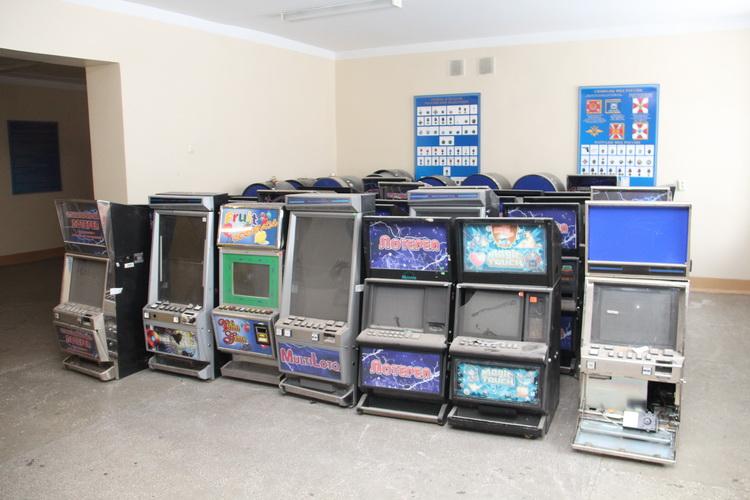 Игровые автоматы на карте как программировать детские игровые автоматы