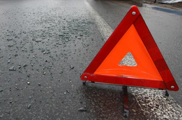 Роковое ДТП под Симферополем: умер шофёр