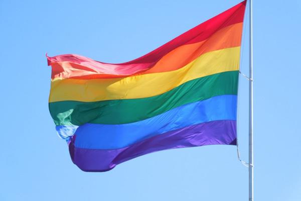 Движение нетрадиционной сексуальной ориентации