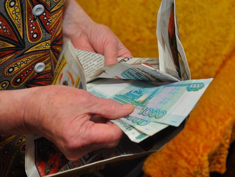 Мошенник выманил упенсионерки изЙошкар-Олы 130 тыс. руб.