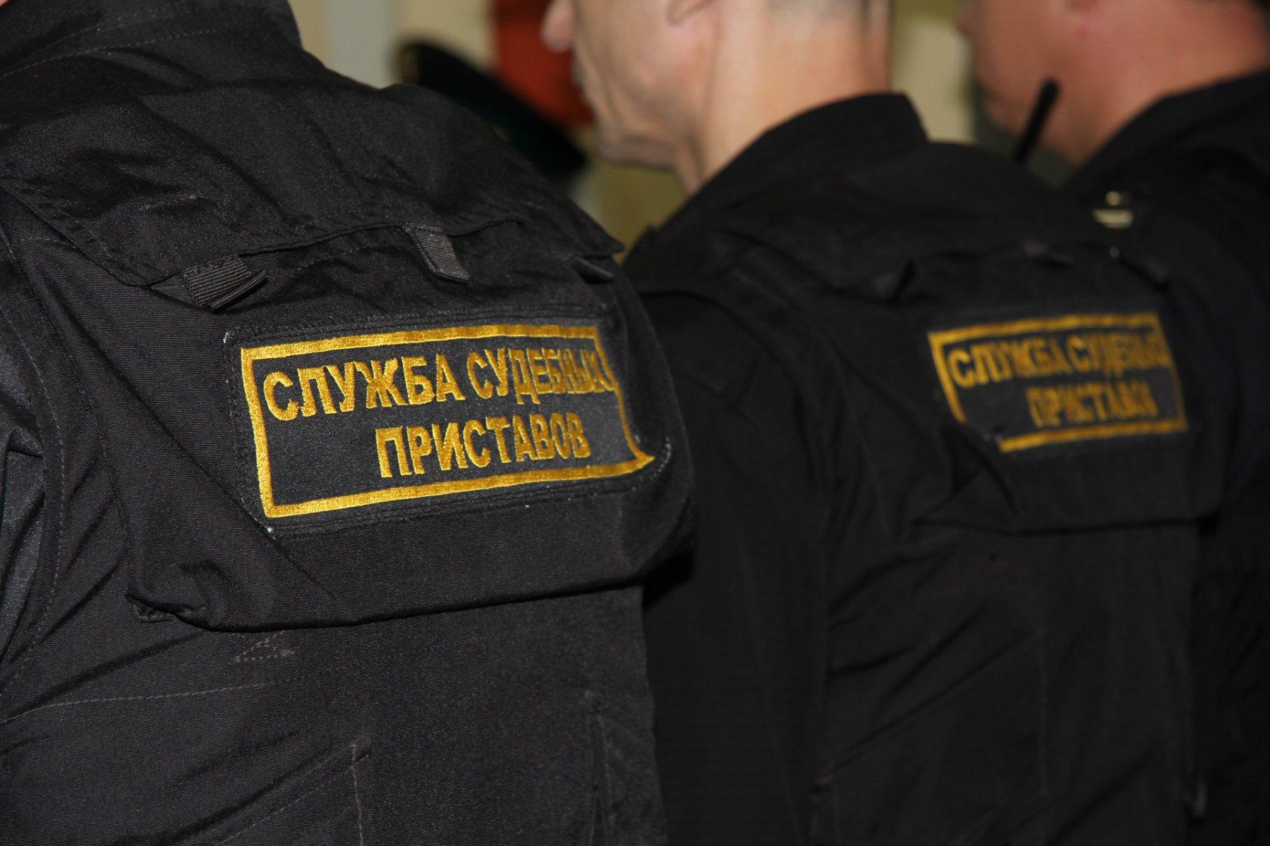 Объявленную врозыск асоциальную алиментщицу словили приставы вПетербурге
