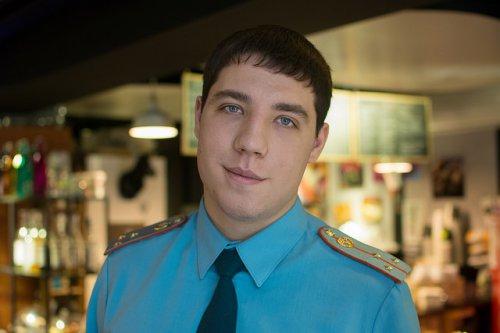 Александр Морозов, инспектор Госпожнадзора: «В детстве желания стать пожарным не было»