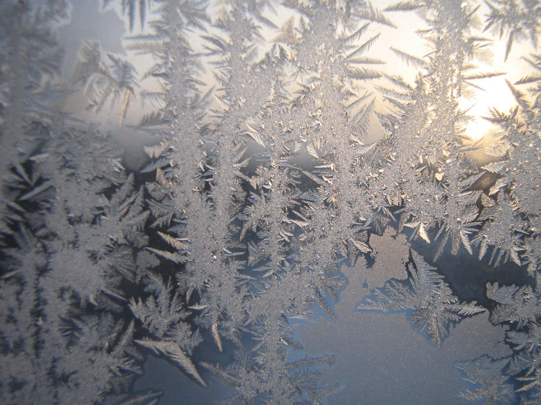 Аномальные холода ожидаются вНижегородской области— МЧС