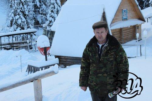 Роберт Антонов, марийский крестьянин и предприниматель: «Туристическое импортозамещение - наша цель»