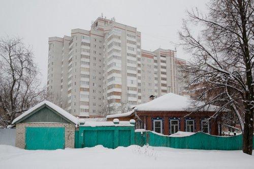 Каким будет Новый год на рынке жилья в РМЭ