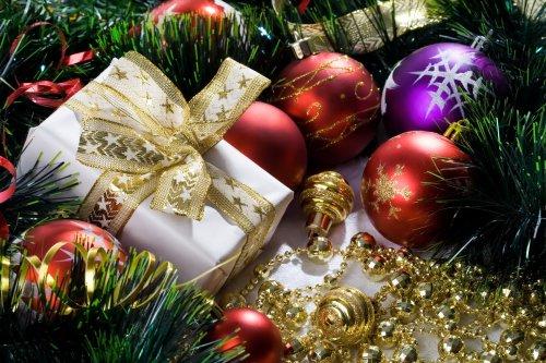 За что вы больше всего любите Новый год?
