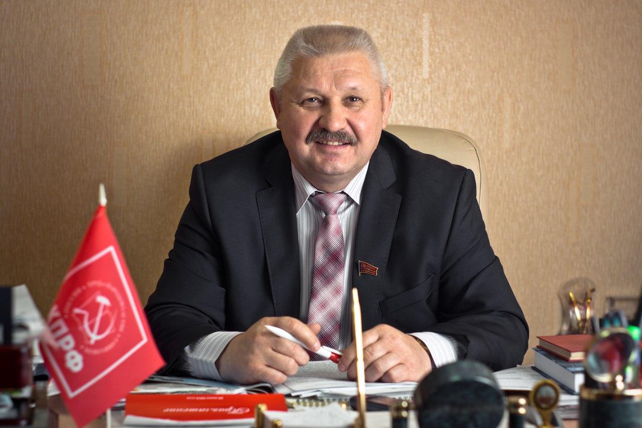 Член КПРФ Мамаев организовал в Кировской области преступное сообщество