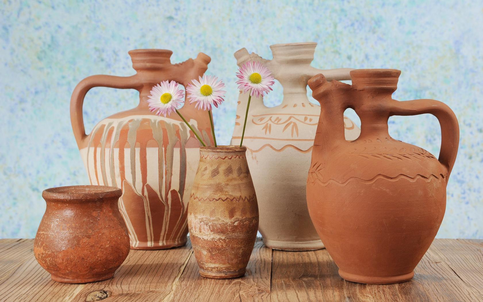 ВЙошкар-Оле появится музей керамики игончарного искусства