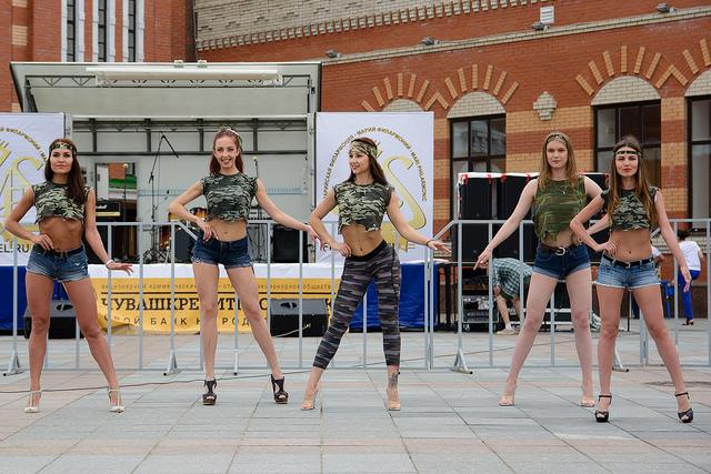 Челябинскую область включили в 10-ку самых спортивных регионов