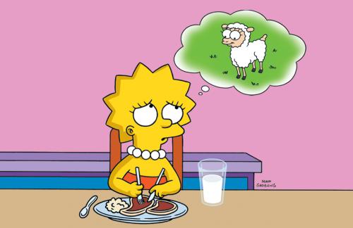 Можно ли приобщать несовершеннолетних детей к вегетарианству?
