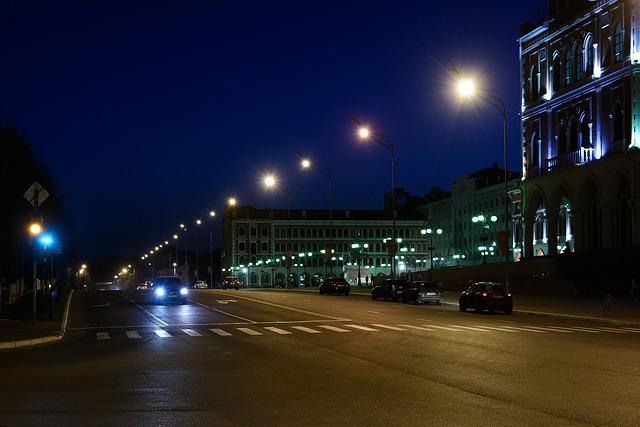 ВЧелябинске поддержат всемирный «Час Земли» иотключат подсветку зданий