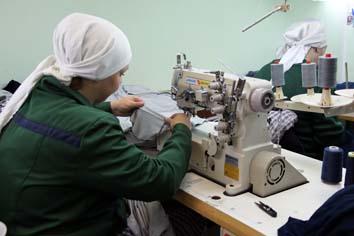 В Марий Эл подписано соглашение о развитии предпринимательской деятельности в колониях