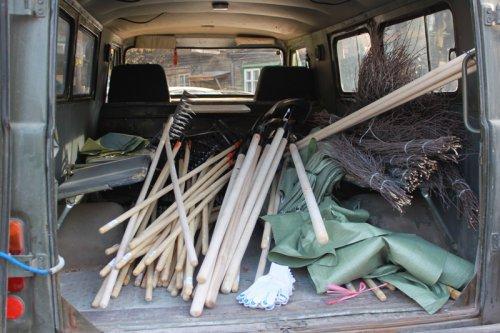 30 марта в Йошкар-Оле стартует месячник по уборке города