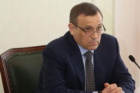 Руководитель Марий Элпризнался, что республика находится впредбанкротном состоянии