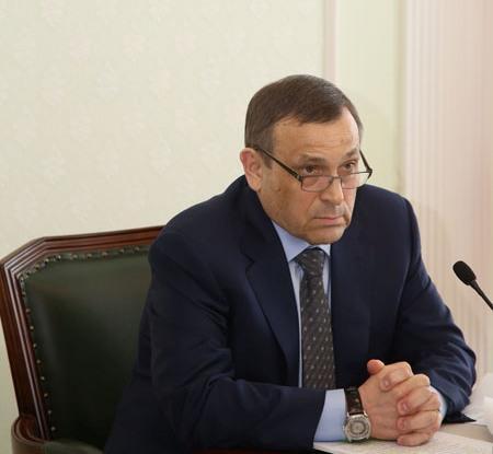 Врио руководителя Марий Элуказал мэру Йошкар-Олы на недочеты