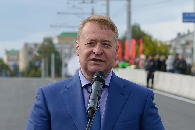 Подследственный Маркелов задекларировал заработок втри млн.