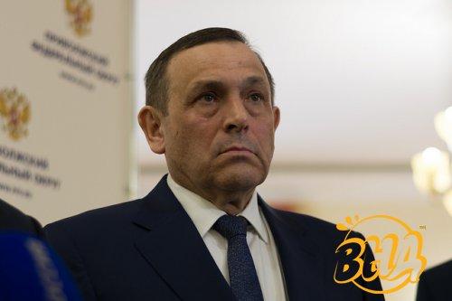 Врио главы Марий Эл – о долгах республики и создании равных условиях для бизнеса