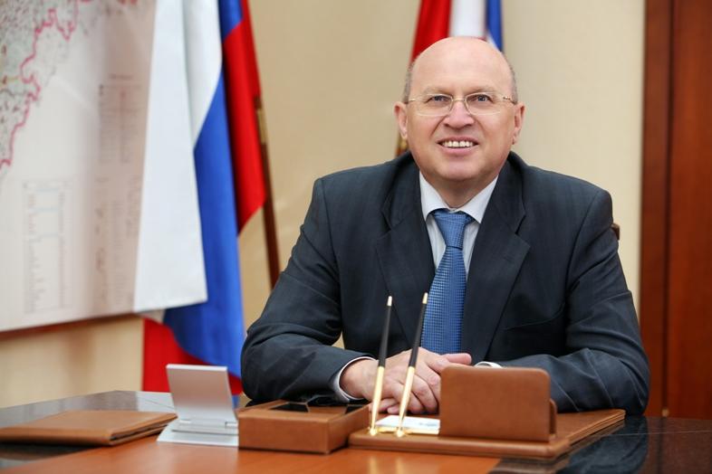 Александр Евстифеев уволил первого заместителя Главы Республики Марий ЭлНиколая Куклина