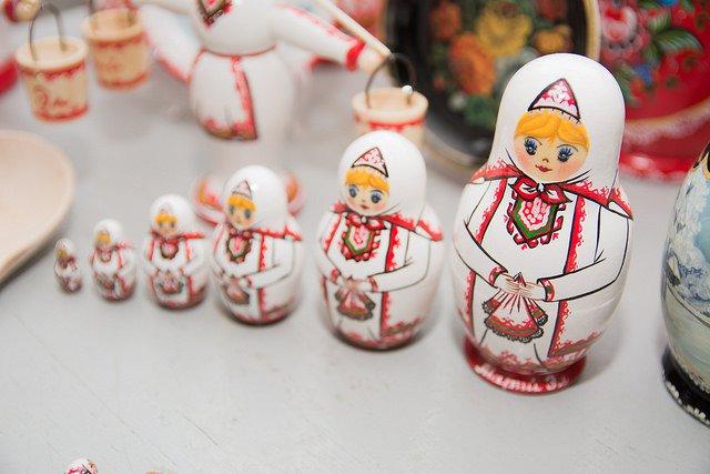 Минсельхоз республики работает над разработкой бренда «Марийский продукт»