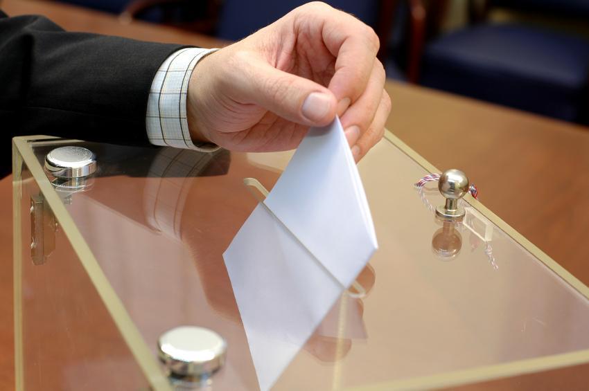 ЦИК Марий Элзарегистрировала четырёх претендентов надолжность руководителя региона