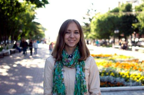 Любительница путешествий Ирина Иванова: «Мечтаю, чтобы мои иностранные друзья побывали в Йошкар-Оле»