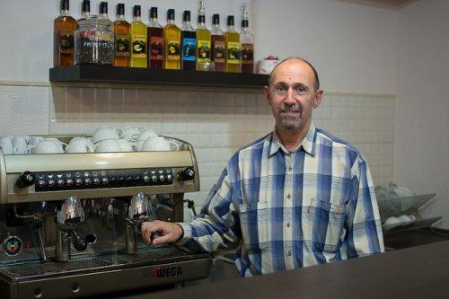 Бариста Алексей Мощеев: «У кофе есть срок жизни. У эспрессо – это минута»