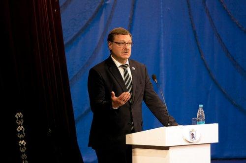 Стало известно, кто будет представлять Марий Эл в верхней палате Парламента России