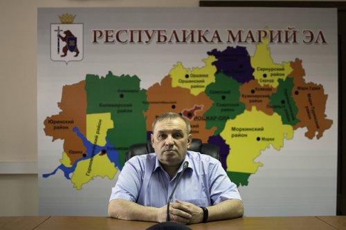 Руководитель службы-112 Сергей Харин: «Мы не служба реагирования, а колл-центр»
