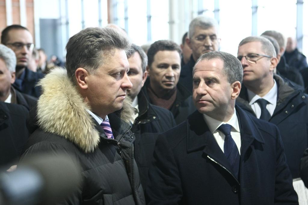 Максим Соколов остался доволен подготовкой транспортных объектов Саранска кЧМ