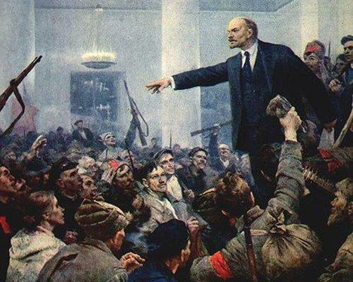 В 2017 году исполняется 100 лет Великой Октябрьской социалистической революции. Считаете ли вы данное событие праздником?