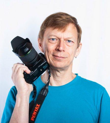 Стоковый фотограф Евгений Томеев: «Стоковые фотографии нельзя снять «мыльницей»