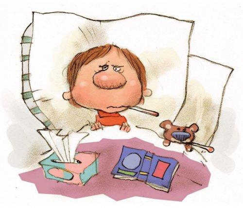 С наступлением осени наступает пора ОРВИ и гриппа. Как вы защищаете себя во время эпидемии?