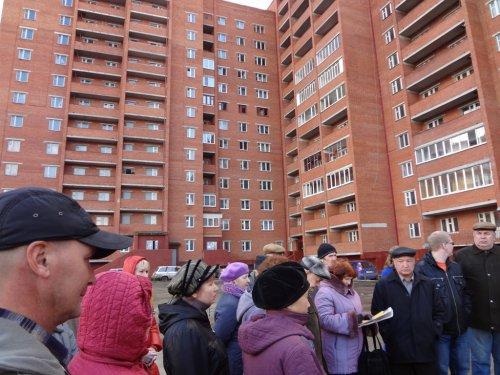 Чем оборачивается нежелание жильцов в Марий Эл принимать участие в общих собраниях