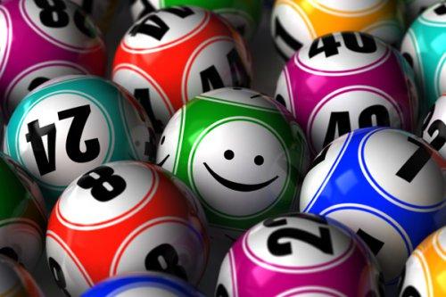 Играете ли вы в лотереи?