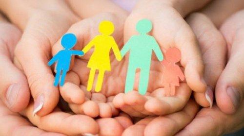 Помощь семьям в Марий Эл