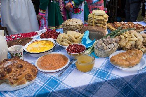 Когда состоится фестиваль национальной кухни «Калыксий-2018»?