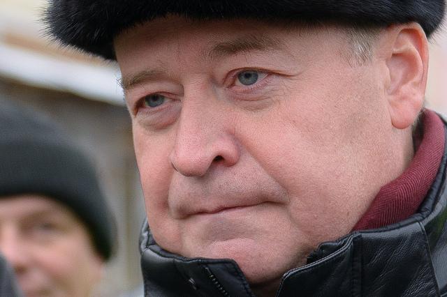 Против прежнего руководителя Марий Элвозбуждено 3-е уголовное дело