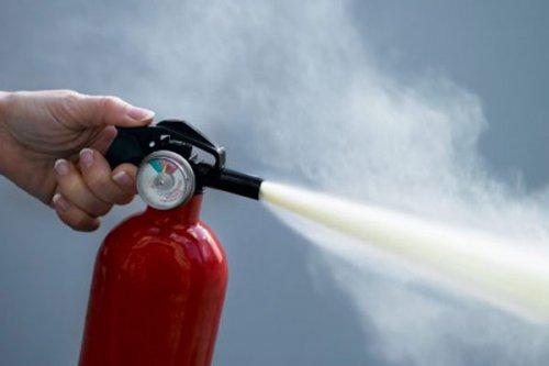 В Йошкар-Оле неравнодушные горожане сообщили спасателям о пожаре