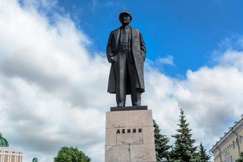Три юбилея главной площади Йошкар-Олы