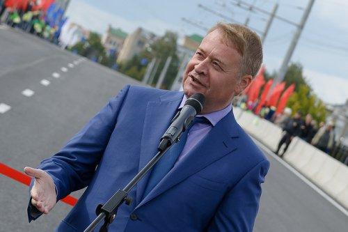 Экс-глава Марий Эл Леонид Маркелов проголосовал на выборах президента за решеткой