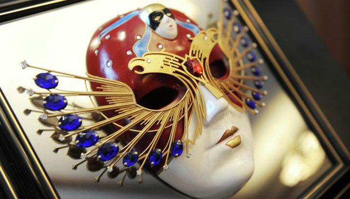 Йошкар-олинцы посмотрят вкино «Золотую маску»
