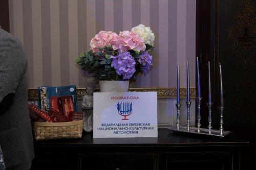 Праздник для гурманов: от евреев Марий Эл с любовью