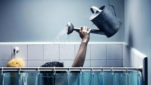 Чем Вы спасаетесь, когда отключают горячую воду?