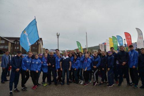 Команда Марий Эл везет домой бронзу «Туриады-2018»