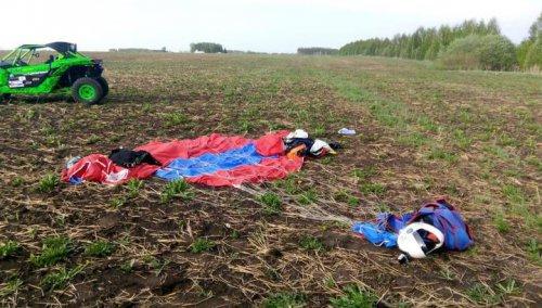 В Марий Эл должны учесть трагедию парашютистов из Татарстана