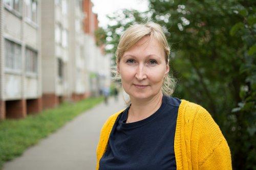 Анна Маннанова,  зоозащитник: «У меня в квартире жили десять кошек»