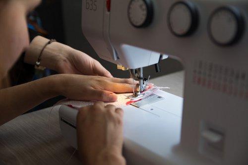Швейных дел мастера, или в Йошкар-Оле прошел мастер-класс по шитью