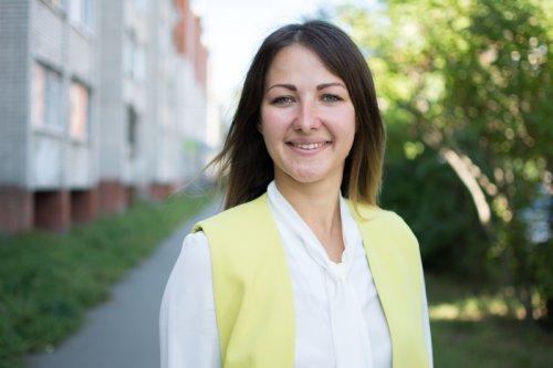 Ольга Сысоева, инструктор парашютного спорта: «Хочу стать чемпионом мира»